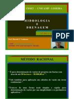 METODO RACIONAL - 2008 ATUALIZADO