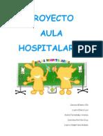 PROGRAMACIÓN EDUCACIÓN NO FORMAL (final) aula hospitalaria