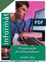 CETESP - Programação de Computadores