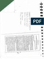 M Pansza Plan yProgramas