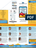 2013 Summit CLI Brochure
