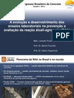 A evolução e o desenvolvimento dos ensaios laboratoriais de RAA -LEANDRO.pdf