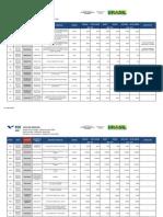Tabela de Precos Servicos 2