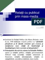 PR Prin Mass Media