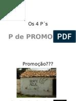 Marketing Promoção