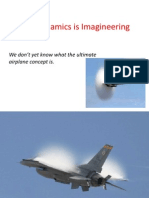 basic aerodynamics
