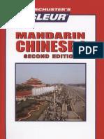 Mandarin Reading Booklet I