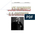 Chesterton, Gilbert Keith - Doce hombres.pdf