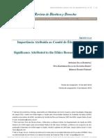 Importância Atribuída ao Comitê de Ética em Pesquisa.pdf