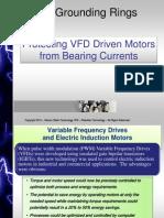 AEGIS Presentation - Preventing Bearing Fluting Failure in VFD Driven Motors-ASHRAE