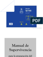 Manual de Supervivencia MIR