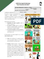 Ficha Economa 3 Oferta y Demanda