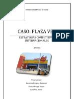 Plaza Vea Word