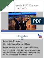 Ideological Presentation