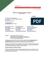Tutoring fraud investigation in Garland ISD