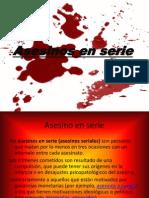 Asesinos en Serie Oo1