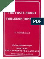 Tableeghi Jamaat [English]
