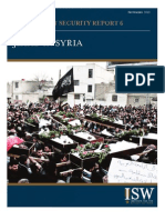Jihad in Syria 17SEPT