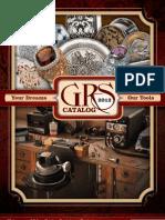 Gr s Catalog