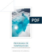 namespace PTemperatura