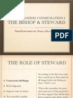 Understanding Consecration - Part 2