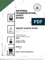 AAR79-7 [United Air Lines DC-8 Portland or]