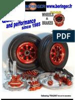 Beringer Wheels Brakes Catalog