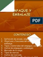 52365984 Empaque y Embalaje