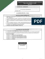 In glés - Madrid_Acceso_Grado_Superior_Examen_Ingles_2012