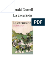 Durrell Gerald - La Excursion