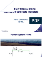 T2 C Power Flow Control