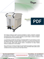 Folleto OmniPulse MAX 80 W