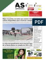 Mijas Semanal nº526 Del 12 al 18 de abril de 2013