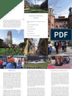 Lab7 Brochure