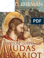 Lost Gospel of Judas Iscariot