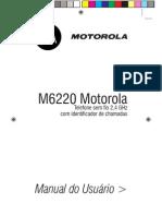 Manual m6220