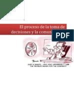 El proceso de la toma de decisiones y la comunicación.docx