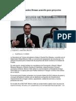 11-04-2013 Diario Cambio - RMV y Ruiz Massieu firman acuerdo para proyectos turísticos.pdf