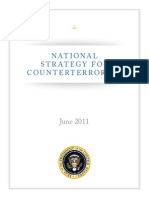 National Strategy for Counterterrorism, 2011, Richard J. Campbell