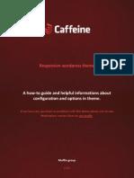 Caffeine Documentation