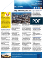 Business Events News for Fri 12 Apr 2013 - Darling Harbour goes live, EIBTM\'s yearly return, Wedgewood reveals Berlin,  Jumeirah and the UAE on trend and much more