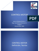 58219079 Control Motor