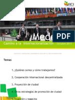 Presentación Macro ACI -Comunicaciones