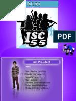 ISC55 Committee