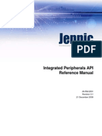 JN RM 2001 Integrated Peripherals API 3v1