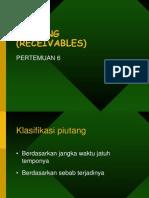 Eka 1202 Slide Piutang