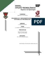2.1 diseño estructurado de sistemas