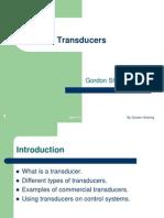 Transductores 2