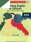20986940 Teaching English to Children