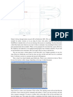 Id Desing With Solidworks